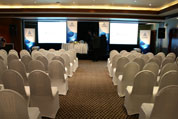 KIO Annual Results - Room setup