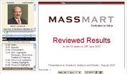 Massmart Annual Financial Results